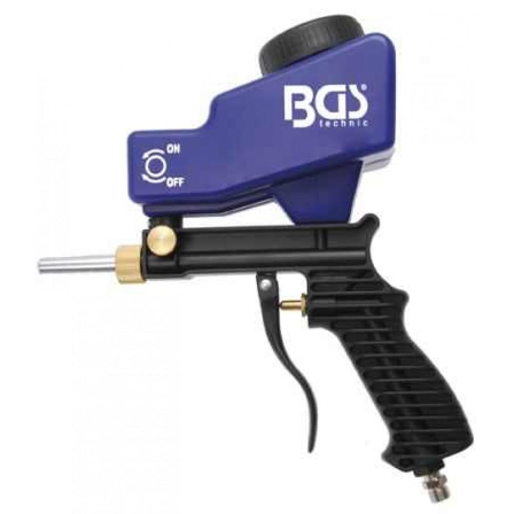 Pistolet do piaskowania BGS TECHNIC
