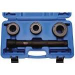 Regulacja drążków kierowniczych 30-45 mm BGS TECHNIC