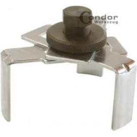Klucz nastawny 75-160 mm do filtrów paliwa CONDOR WERKZEUG