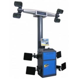 Urządzenie do geometrii Real 3D, 8 kamer CUSTOR