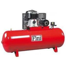 Kompresor Tłokowy BK 119-500F-5,5 FINI