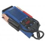 Tester akumulatorów 12V z wyświetlacz cyfrowym HUBI TOOLS
