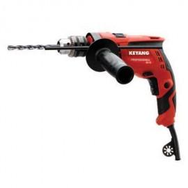 Wiertarka udarowa 650 W uchwyt szybkomocujacy 13mm..