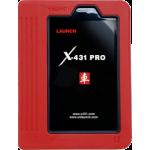 Tester diagnostyczny X-431 Pro 3 LAUNCH