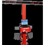 Urządzenie do pomiaru geometrii ustawienia kół X-712 LAUNCH