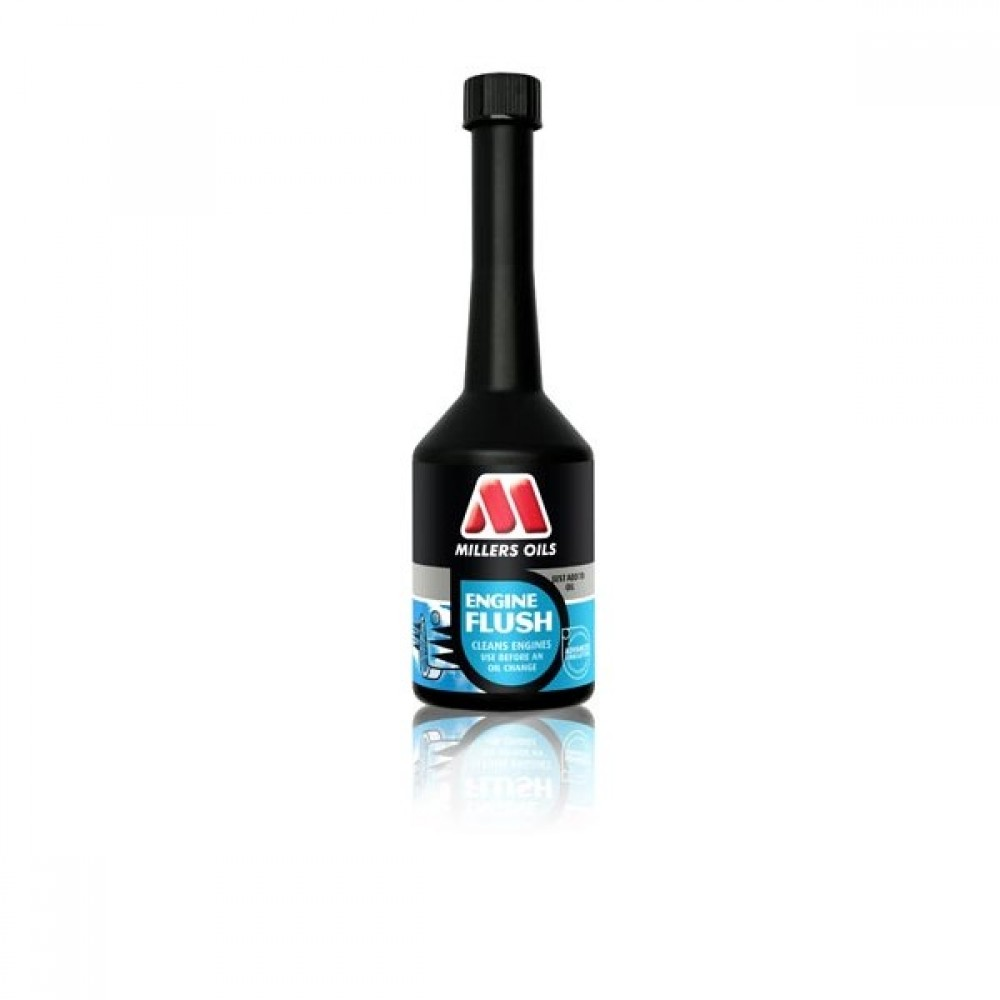 Millers Oils Engine Flush 250ml