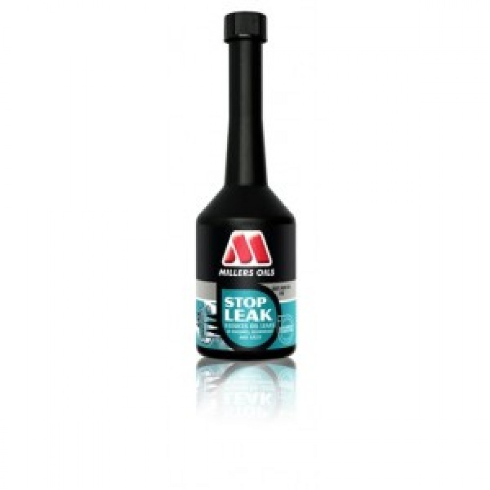 Millers Oils Stop Leak 250ml