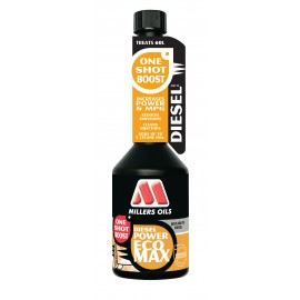 Millers Oils Diesel Power ECOMAX One Shot Boost 25..