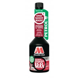 Millers Oils Petrol Power ECOMAX One Shot Boost 25..