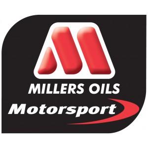 OLEJE SILNIKOWE MILLERS OILS MOTORPSORT