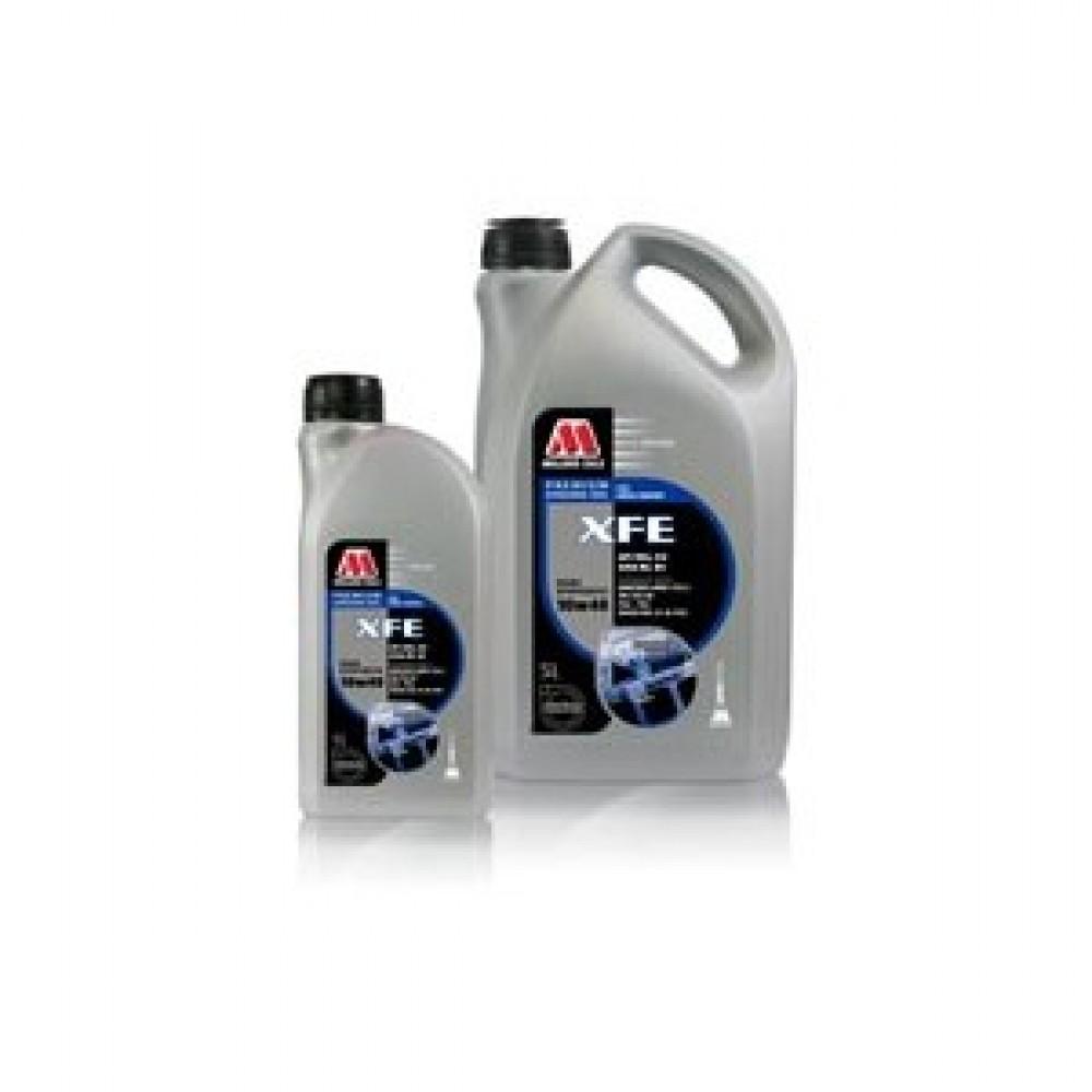 Millers Oils XFE Olej 10w40 5l