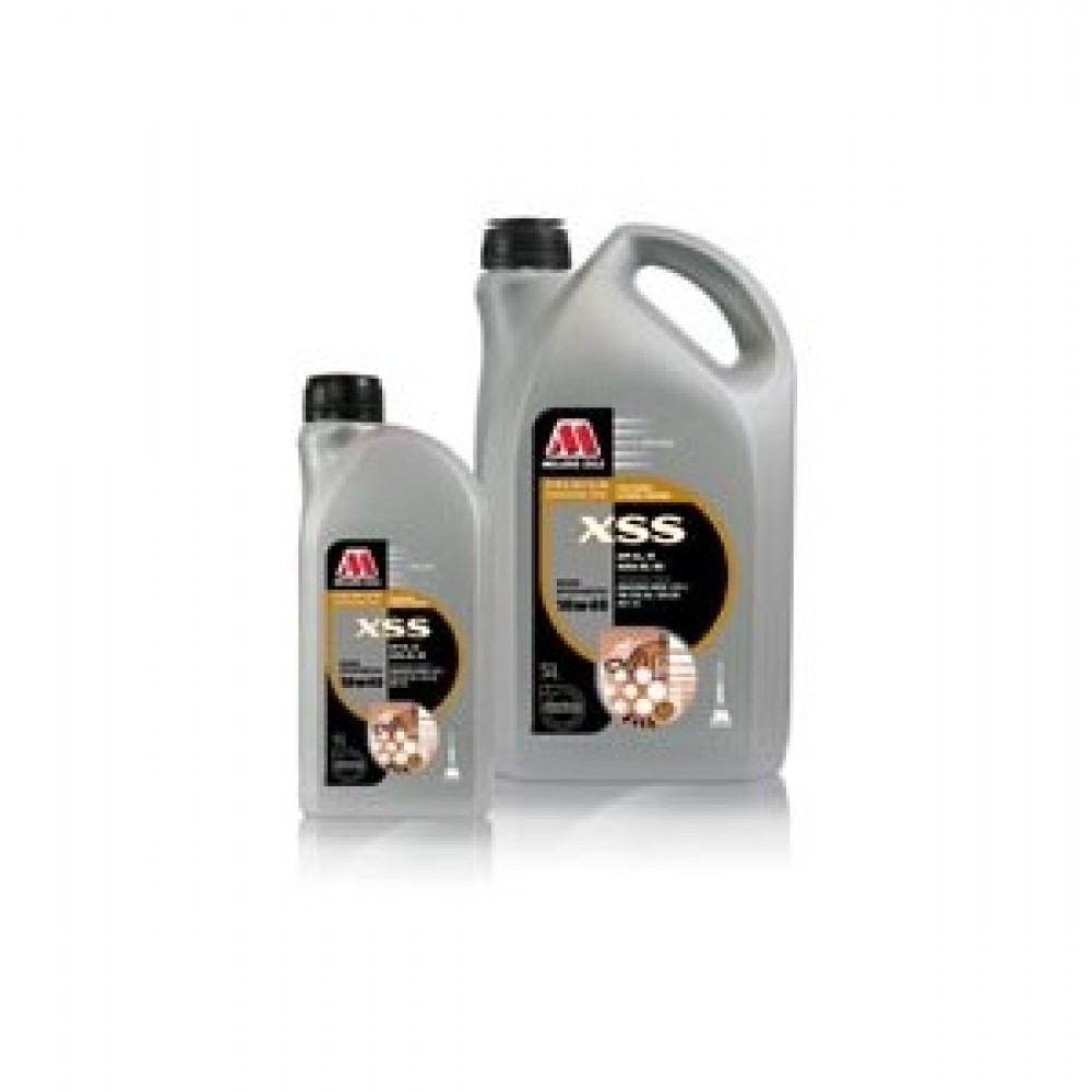 Millers Oils XSS Olej 10w40 5l