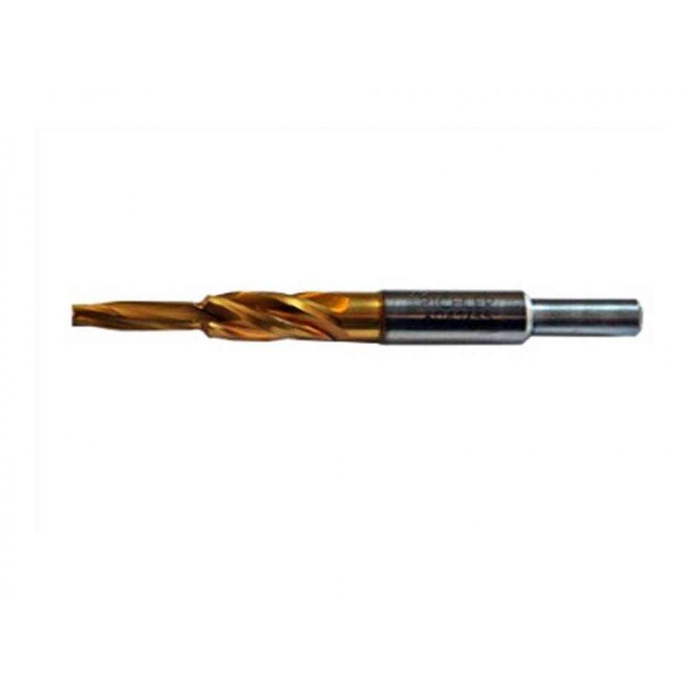 Frez 9x5,4x4 mm do zestawu CDI M10, krótki (6041735) PICHLER