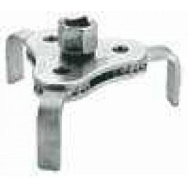 """Klucz samozaciskowy 3/8"""", 1/2"""" do filtra oleju 63-102mm SATA"""