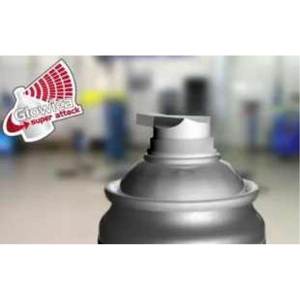 Zmywacz do gaźników i wtryskiwaczy 400ml SJD-PRO TECH