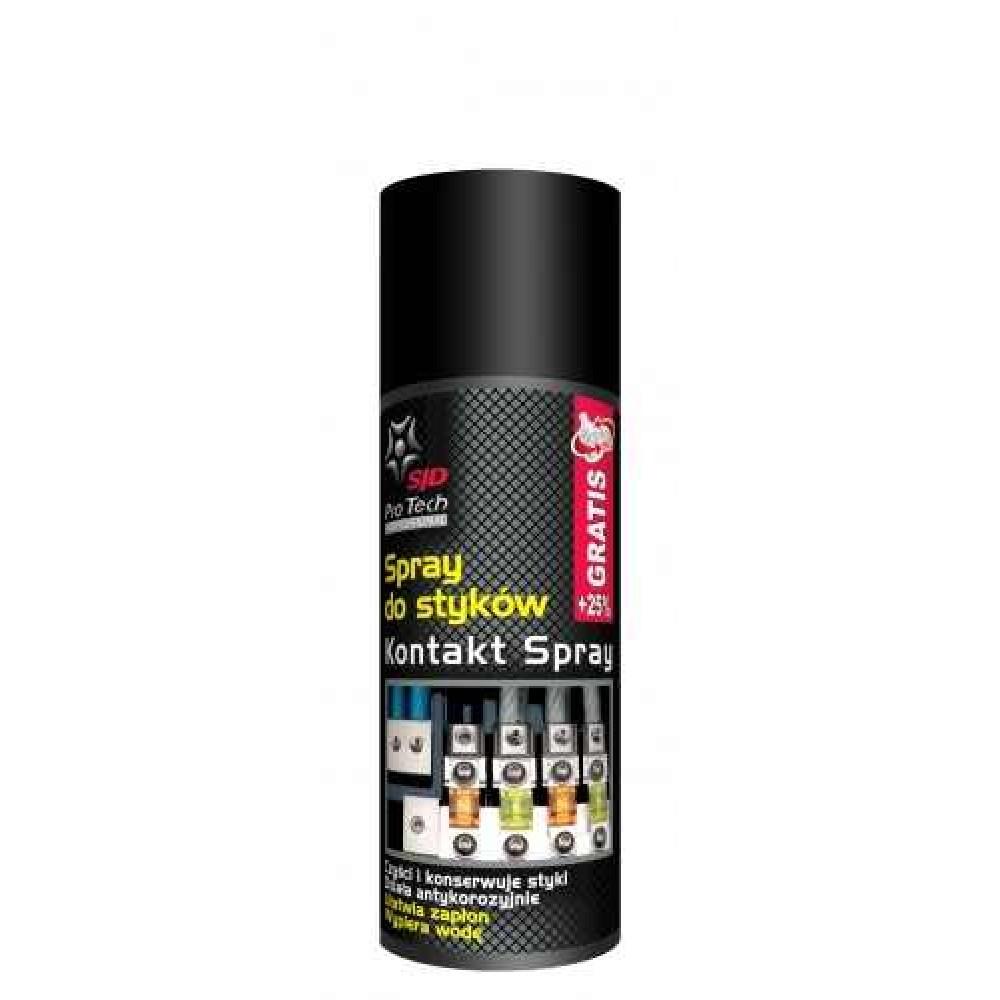 Kontakt spray 400ml SJD PRO-TECH