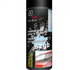Preparat do czyszczenia szyb 400ml SJD PRO-TECH