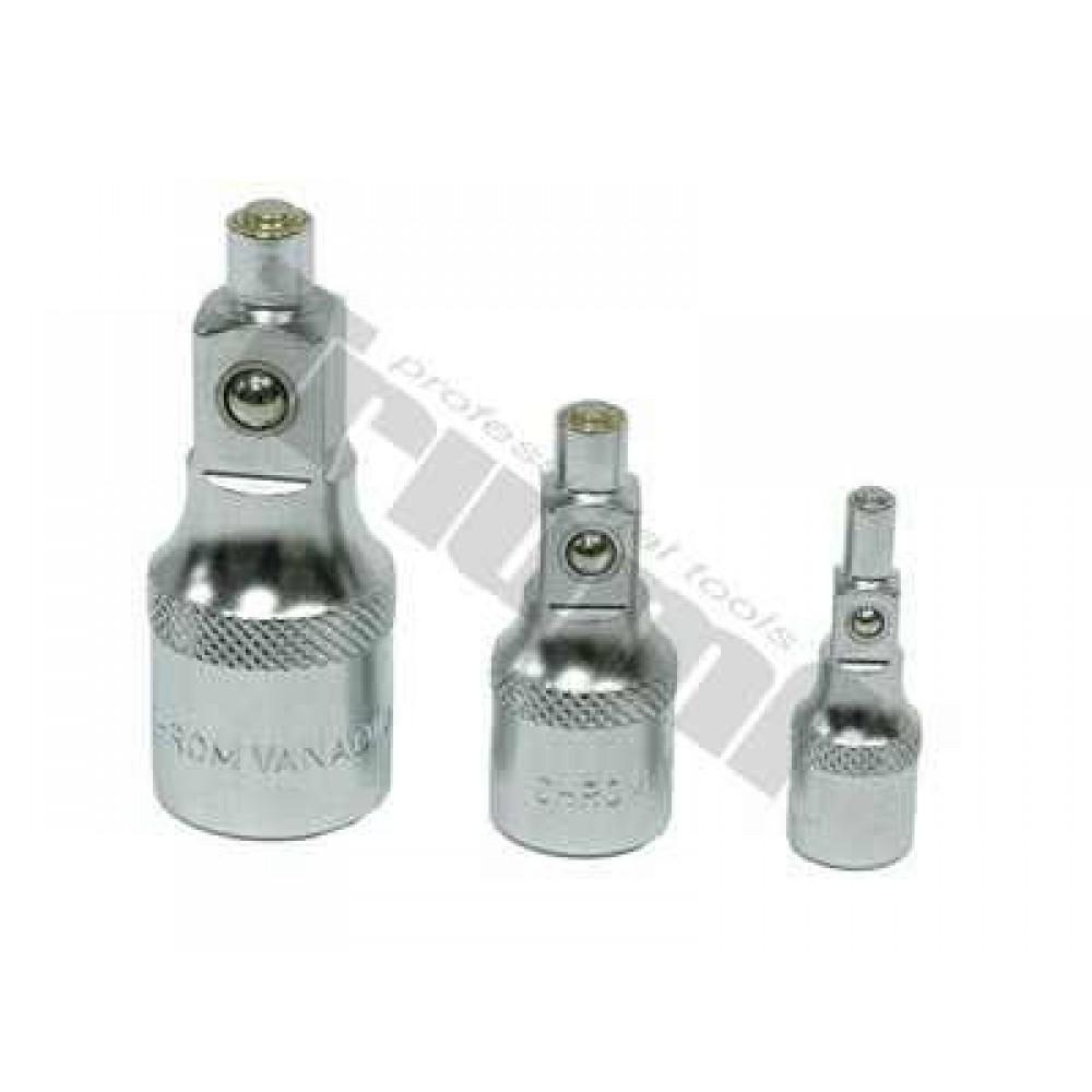 Zestaw magnetycznych adapterów, 3 - szt. TRIUMF
