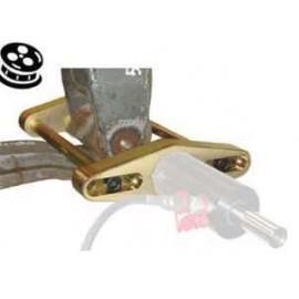 Narzędzia do sworznia sprężystego tulei - Scania- WALLMEK