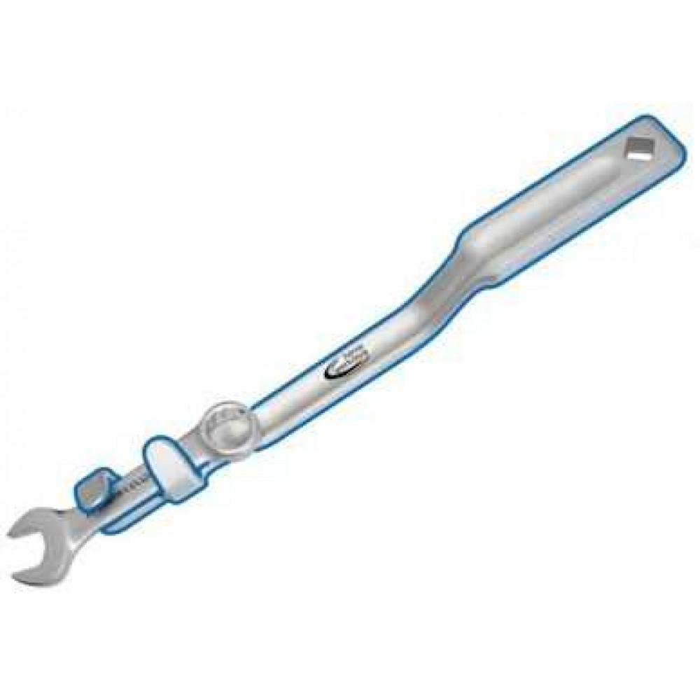 Przedłużka do kluczy 340 mm HANSE WERKZEUG