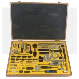 Narzędzia do pomp wtryskowych EP-VE BOSCH , zestaw 60 części TRIUMF