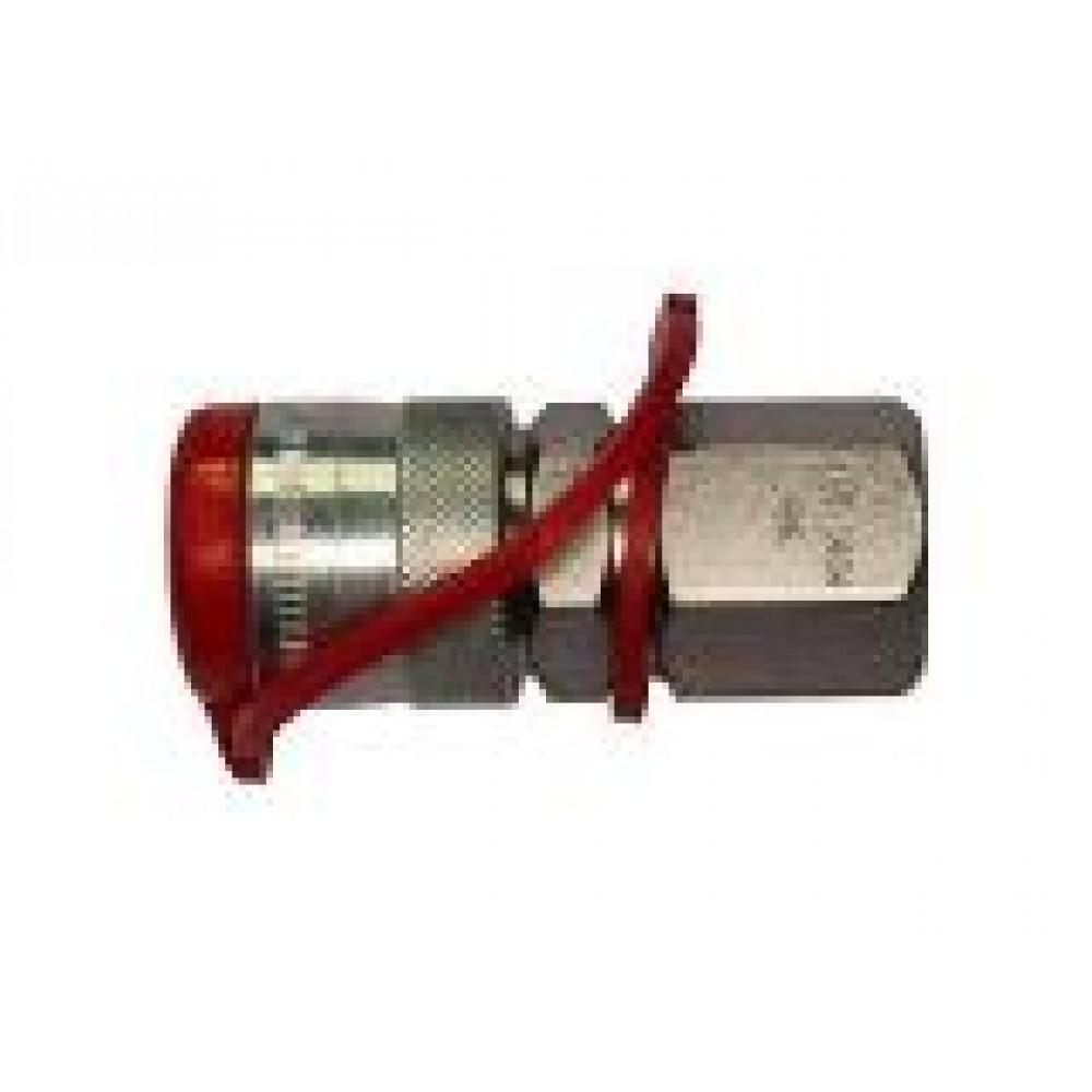 Adapter do pomp hydraulicznych TRIUMF i siłowników hydraulicznych WALLMEK TRIUMF