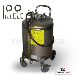 Osuszacz zbiornika na paliwo 115 l WALLMEK