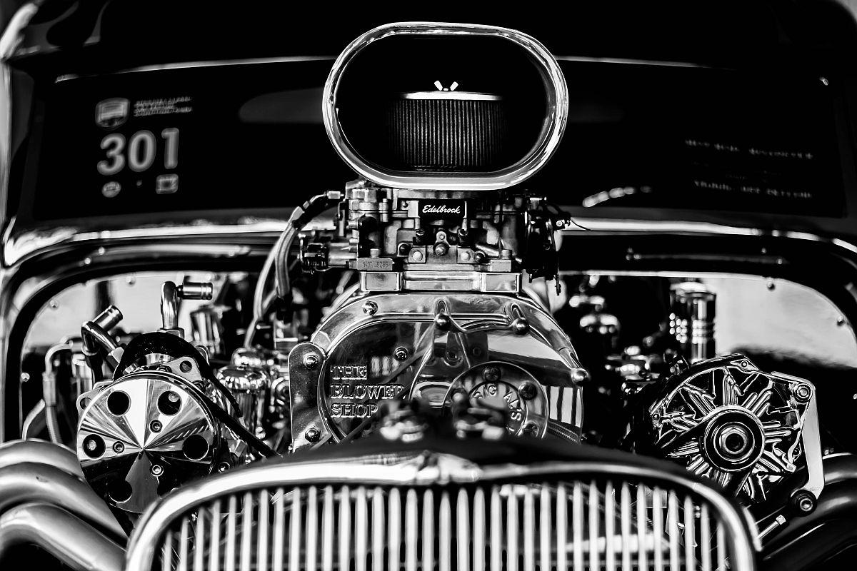 Benzyna vs Diesel - Różnice